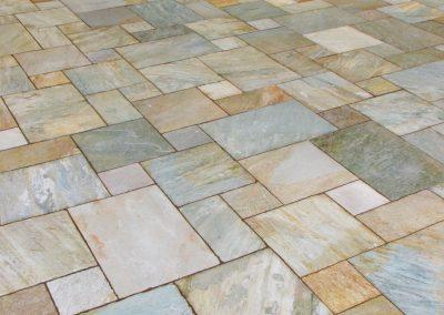 quartz tile